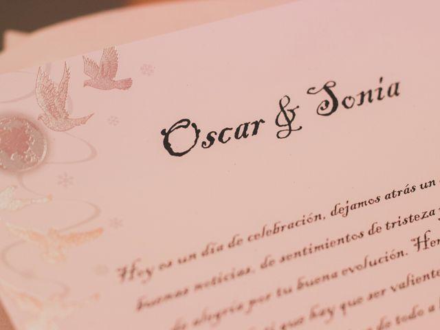 La boda de Oscar y Sonia en Empuries, Girona 6
