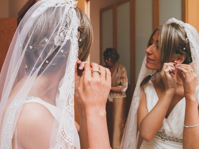 La boda de Oscar y Sonia en Empuries, Girona 11