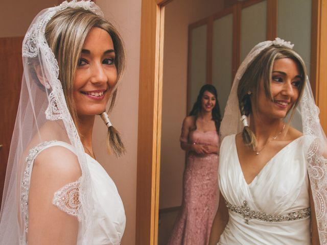 La boda de Oscar y Sonia en Empuries, Girona 15