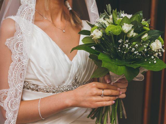 La boda de Oscar y Sonia en Empuries, Girona 16