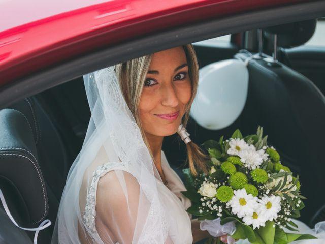 La boda de Oscar y Sonia en Empuries, Girona 18