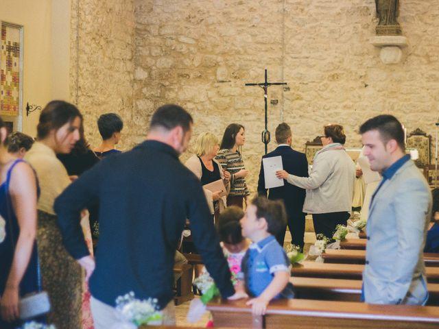 La boda de Oscar y Sonia en Empuries, Girona 19