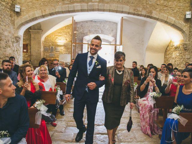 La boda de Oscar y Sonia en Empuries, Girona 20