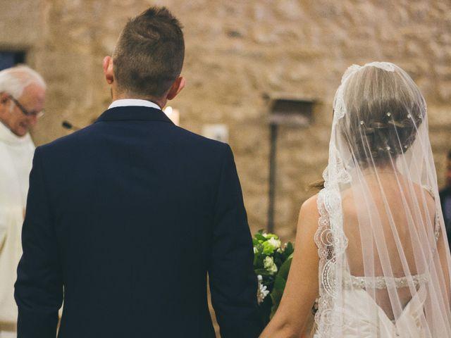 La boda de Oscar y Sonia en Empuries, Girona 22
