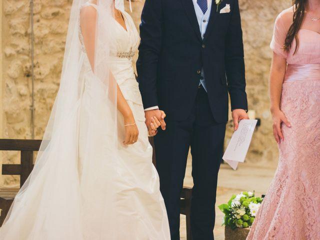 La boda de Oscar y Sonia en Empuries, Girona 23