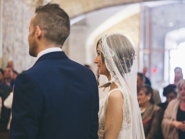 La boda de Oscar y Sonia en Empuries, Girona 24