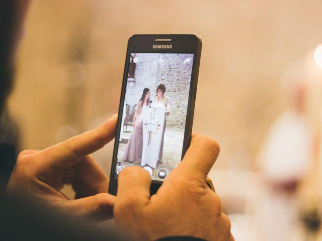 La boda de Oscar y Sonia en Empuries, Girona 25