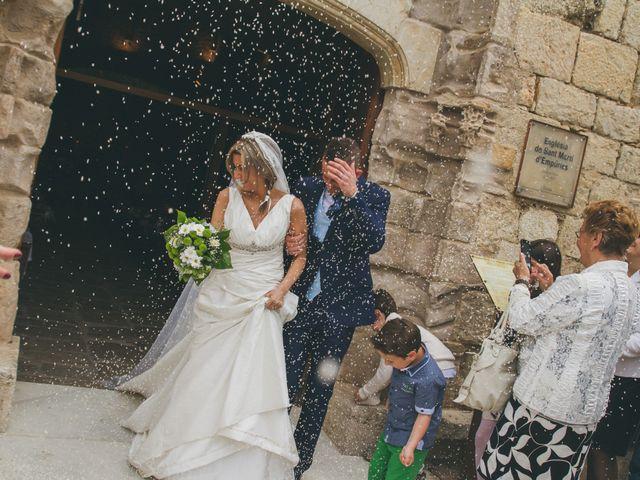 La boda de Oscar y Sonia en Empuries, Girona 28
