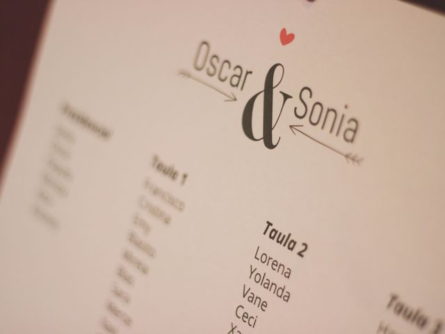 La boda de Oscar y Sonia en Empuries, Girona 38