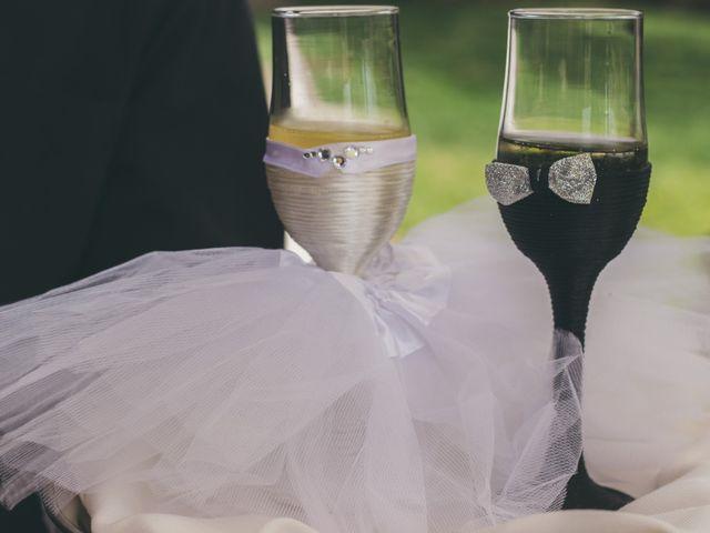 La boda de Oscar y Sonia en Empuries, Girona 39