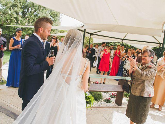 La boda de Oscar y Sonia en Empuries, Girona 41