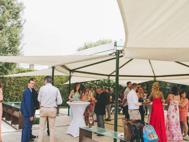 La boda de Oscar y Sonia en Empuries, Girona 42