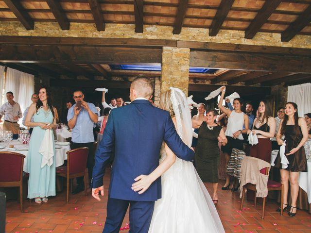 La boda de Oscar y Sonia en Empuries, Girona 44