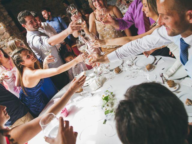 La boda de Oscar y Sonia en Empuries, Girona 46