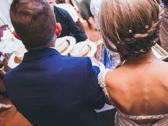 La boda de Oscar y Sonia en Empuries, Girona 47