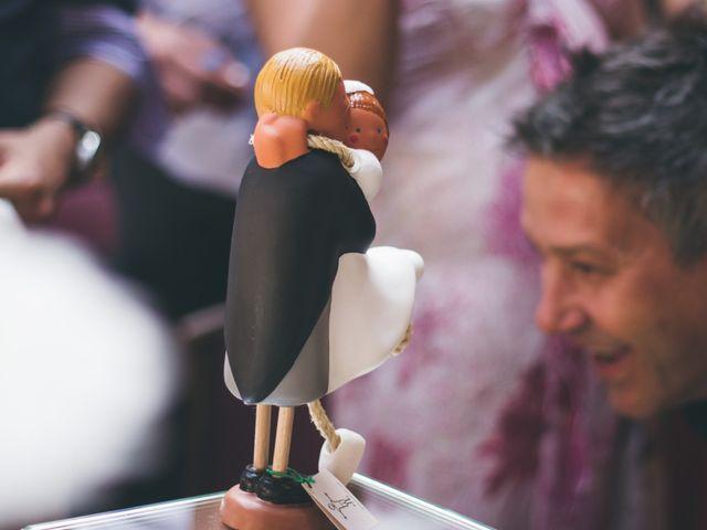 La boda de Oscar y Sonia en Empuries, Girona 50