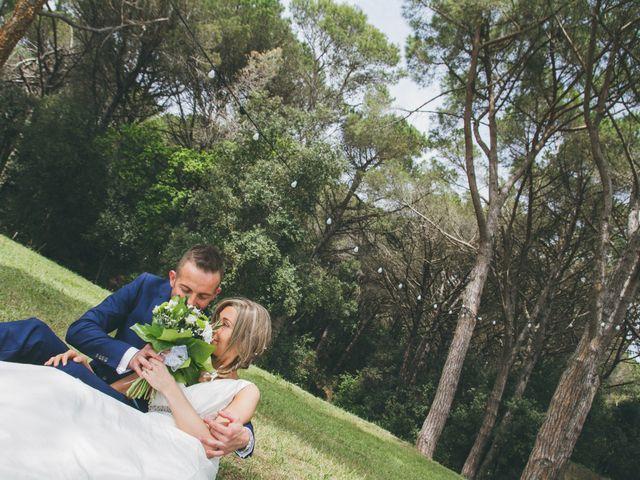 La boda de Oscar y Sonia en Empuries, Girona 31