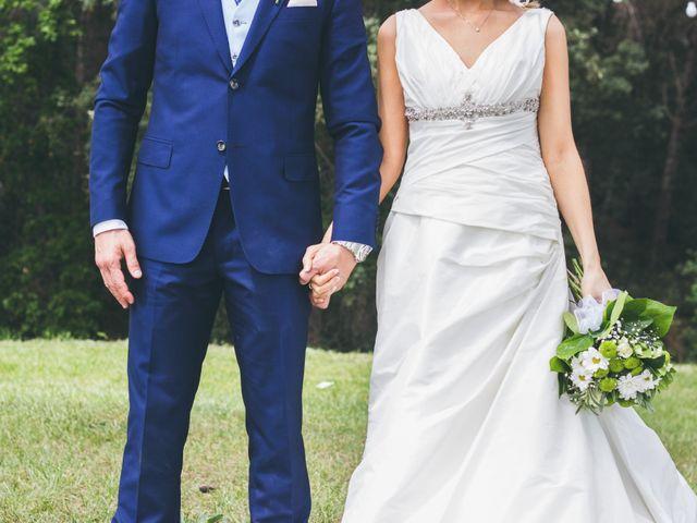 La boda de Oscar y Sonia en Empuries, Girona 32