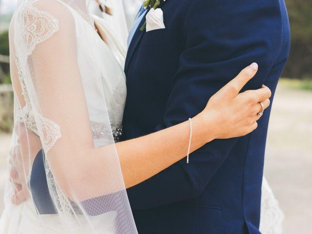 La boda de Oscar y Sonia en Empuries, Girona 34