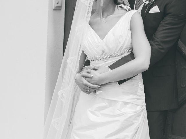 La boda de Oscar y Sonia en Empuries, Girona 35