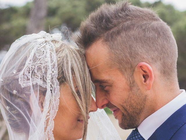 La boda de Oscar y Sonia en Empuries, Girona 37