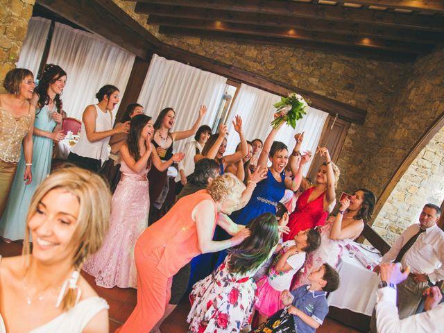 La boda de Oscar y Sonia en Empuries, Girona 57