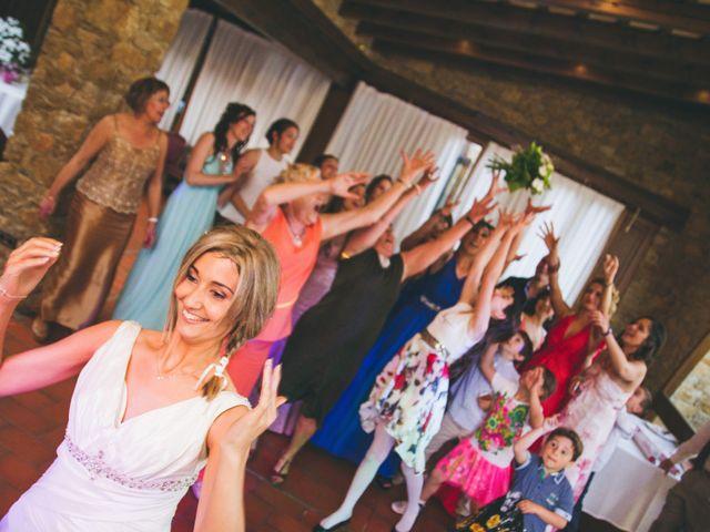 La boda de Oscar y Sonia en Empuries, Girona 58