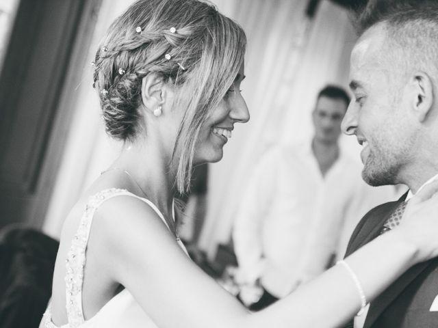 La boda de Oscar y Sonia en Empuries, Girona 61