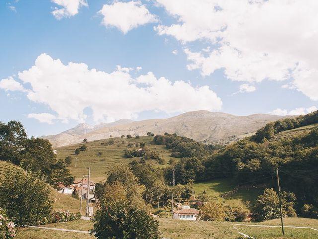 La boda de Rafa y Laura en Ribadesella, Asturias 3