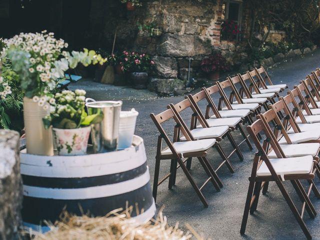 La boda de Rafa y Laura en Ribadesella, Asturias 5