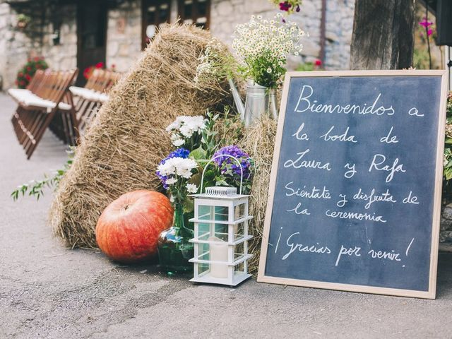 La boda de Rafa y Laura en Ribadesella, Asturias 7