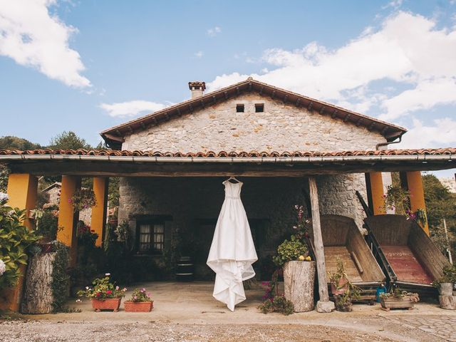 La boda de Rafa y Laura en Ribadesella, Asturias 8