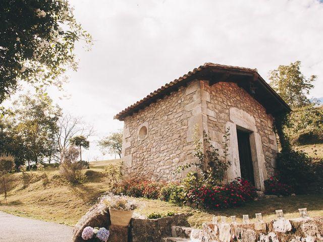 La boda de Rafa y Laura en Ribadesella, Asturias 11
