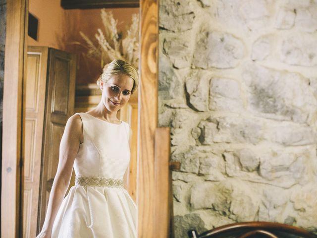 La boda de Rafa y Laura en Ribadesella, Asturias 18