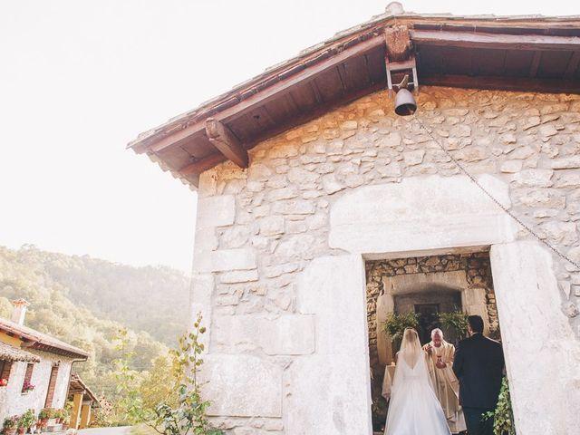 La boda de Rafa y Laura en Ribadesella, Asturias 24