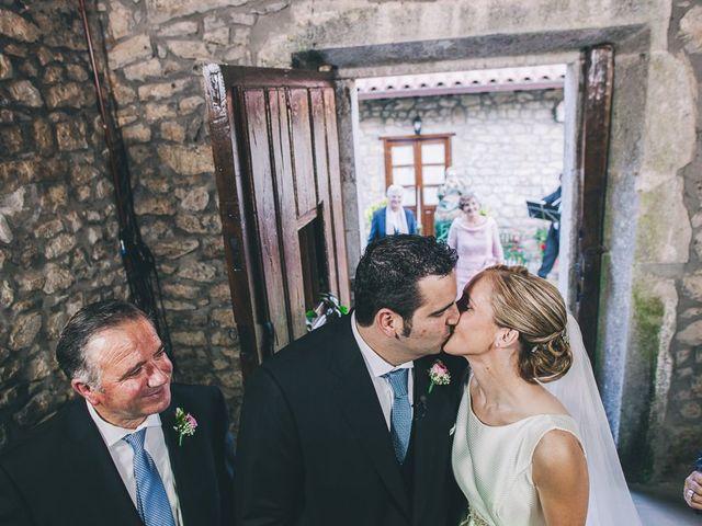 La boda de Rafa y Laura en Ribadesella, Asturias 37