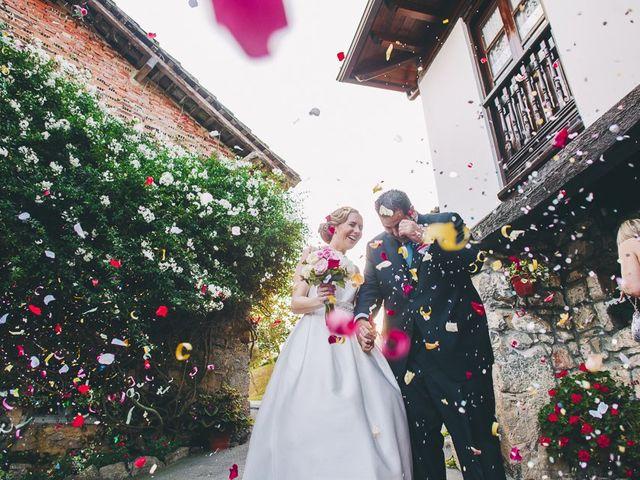 La boda de Rafa y Laura en Ribadesella, Asturias 1