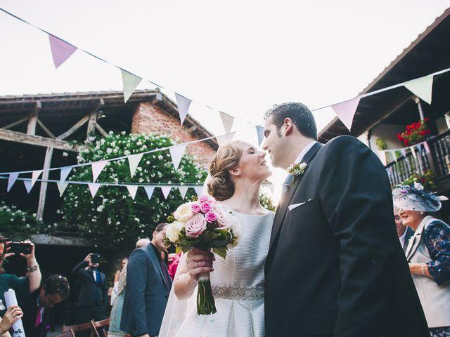 La boda de Rafa y Laura en Ribadesella, Asturias 39