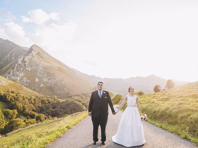 La boda de Rafa y Laura en Ribadesella, Asturias 41