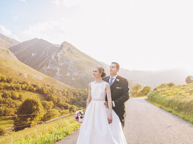 La boda de Rafa y Laura en Ribadesella, Asturias 42