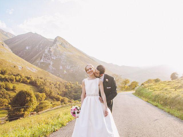 La boda de Rafa y Laura en Ribadesella, Asturias 43