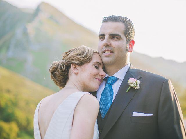 La boda de Rafa y Laura en Ribadesella, Asturias 44