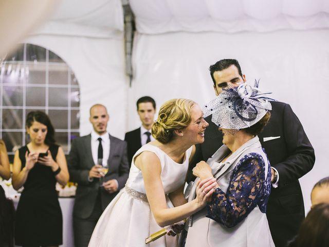 La boda de Rafa y Laura en Ribadesella, Asturias 54