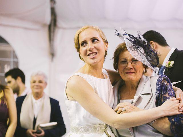 La boda de Rafa y Laura en Ribadesella, Asturias 55