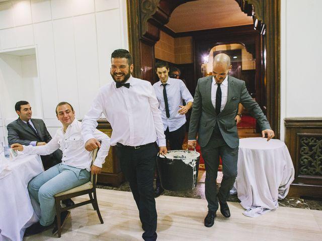 La boda de Rafa y Laura en Ribadesella, Asturias 69