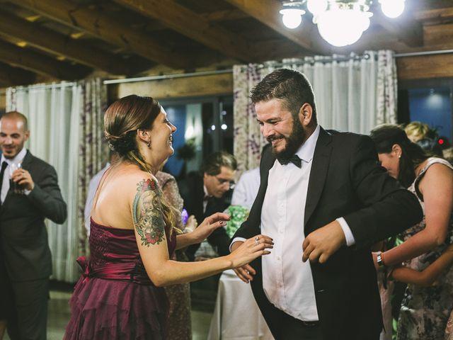 La boda de Rafa y Laura en Ribadesella, Asturias 76