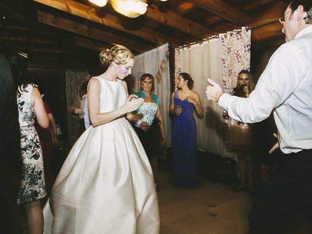 La boda de Rafa y Laura en Ribadesella, Asturias 78