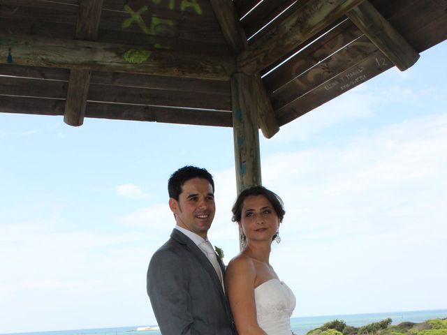 La boda de Amparo y Jorge en Chiclana De La Frontera, Cádiz 3