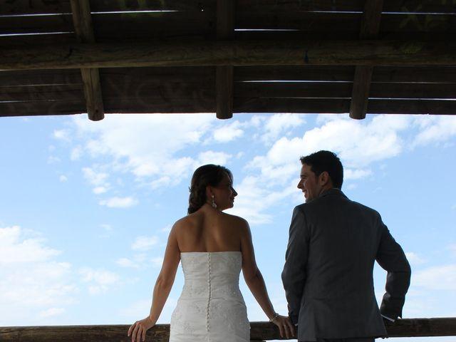 La boda de Amparo y Jorge en Chiclana De La Frontera, Cádiz 4