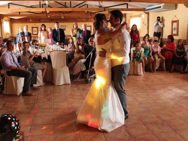 La boda de Amparo y Jorge en Chiclana De La Frontera, Cádiz 6